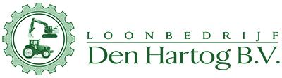 Loonbedrijf den Hartog B.V. logo