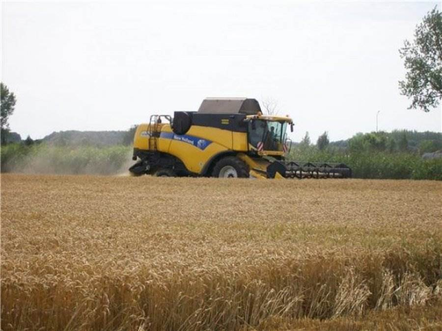 New Holland CX  780